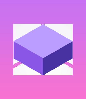 A 3D Item