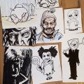 Zero's Sketchbook Chronicles Episode 2